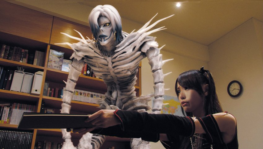 Death Note: The Last Name - AsianWiki