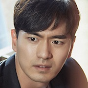 Goodbye Mr. Black-Lee Jin-Wook.jpg