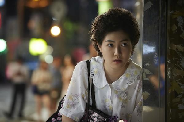Asian american film festival