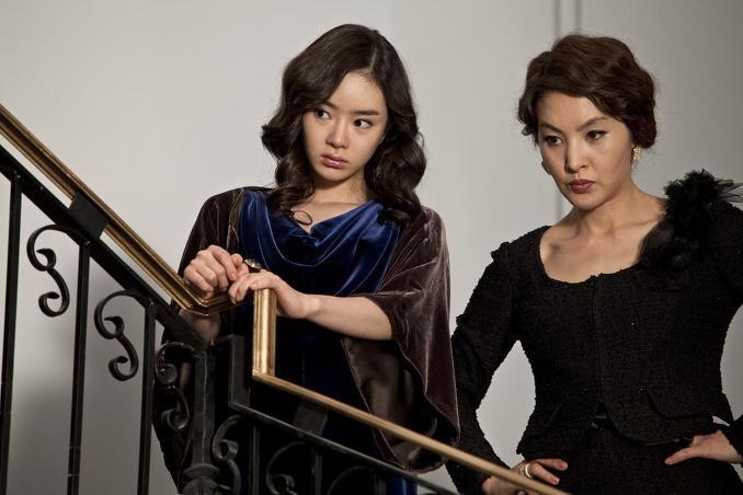 The Housemaid (2010-South Korea) - AsianWiki