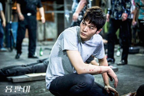 Kim Tae Hee Ji Yeon Yong-Pal - AsianWiki