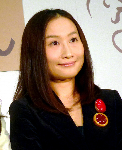 Yoshiko Morishita