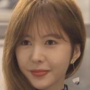 Bravo My Life (Korean Drama)-Shin Ju-Ah.jpg