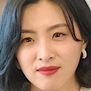 Kim Baek-Ri