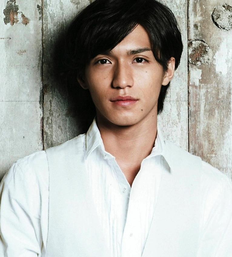 Ryo Nishikido asianwiki