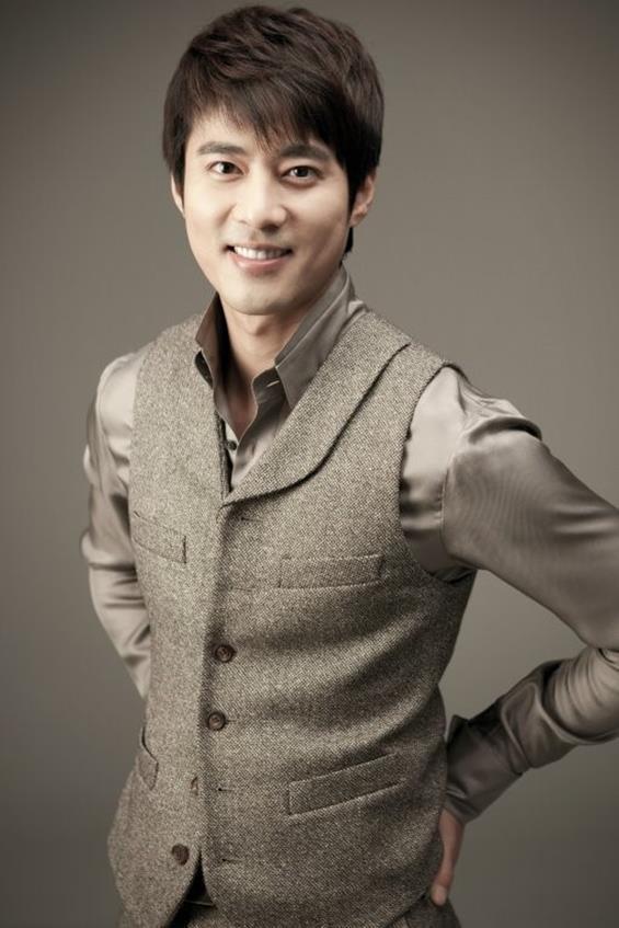 Ko Joo-Won - AsianWiki