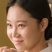 Be With You-KM-Kong Hyo-Jin.jpg