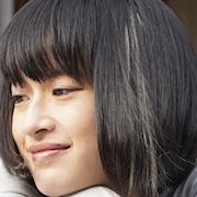 Hibana- Spark (drama series)-Mugi Kadowaki.jpg
