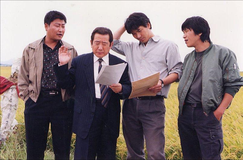 Memories Of Murder Asianwiki