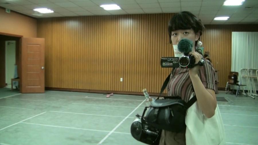 myselves the actress no makeup project asianwiki