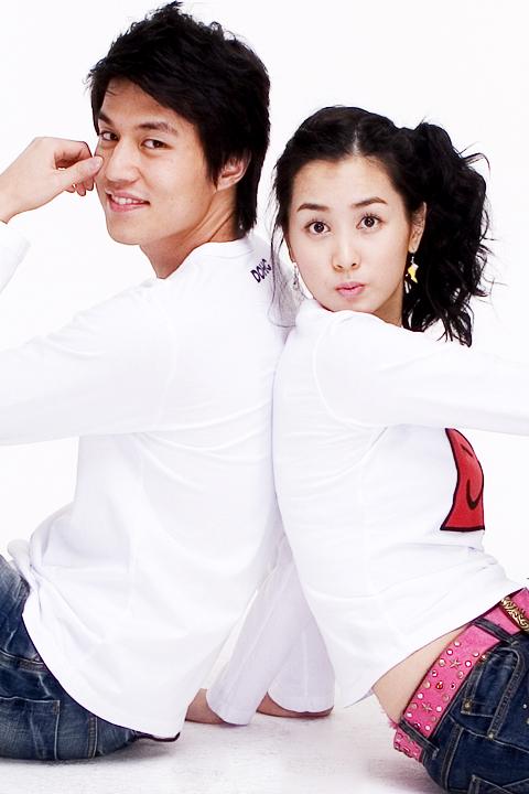My Girl (Korean Drama) - AsianWiki