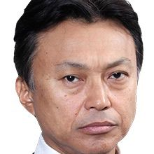 Detective versus Detectives-Kazuyuki Aijima.jpg