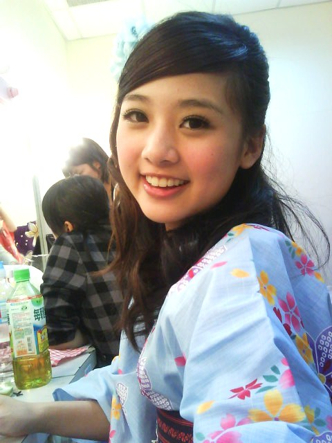 Our Lovely Gui Gui