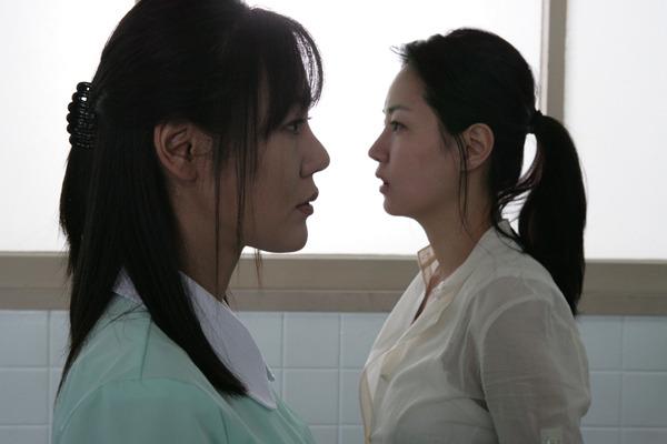 Kim Tae Hee Ji Yeon Diary of June - AsianW...