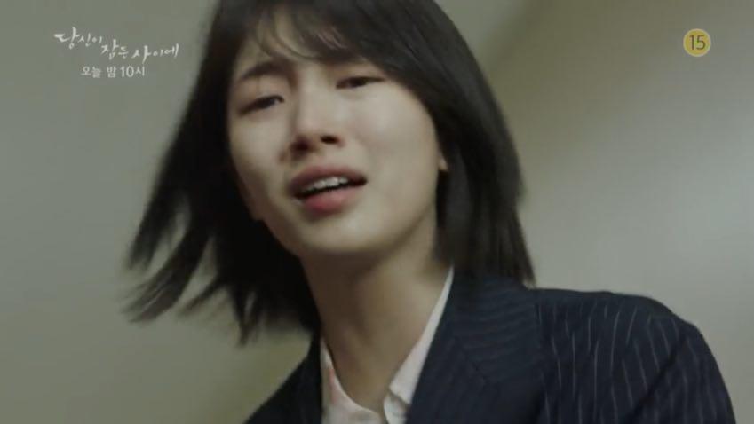While You Were Sleeping (2017) - AsianWiki