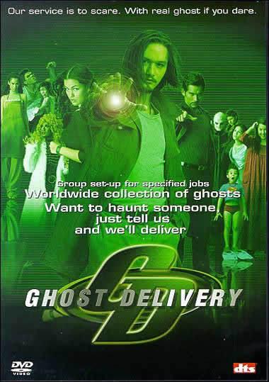 ดูหนัง คนสั่งผี Ghost Delivery