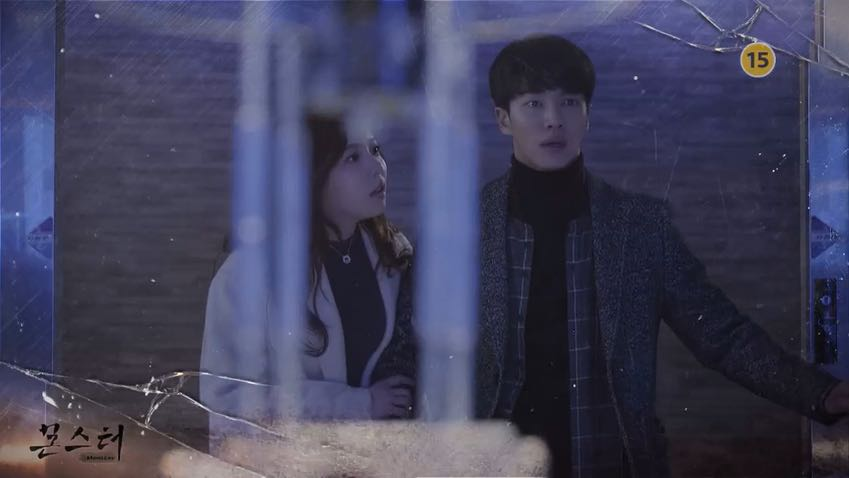7e03e59ccf16 Monster (Drama Series) - AsianWiki