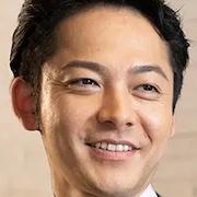Yonimo Kimyona Kimi Monogatari-Shuji Kashiwabara.jpg