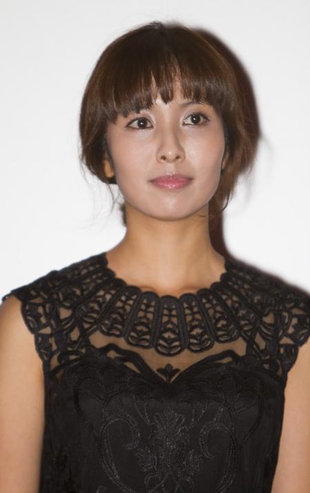 Kim Hye-Na Nude Photos 67
