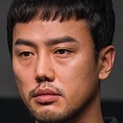 Hong Jung-Ho