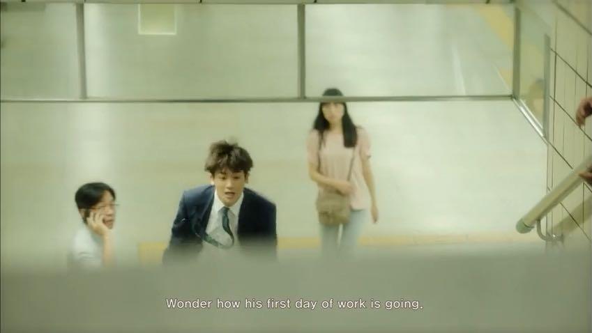 What Happens to My Family? (Korean Drama) - AsianWiki