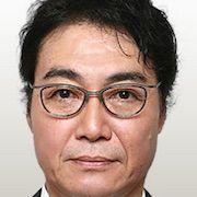 Ghostwriter (Drama)-Yuichi Haba.jpg