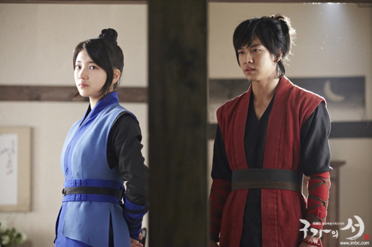 Joo min lee the tower 3 - 2 part 7