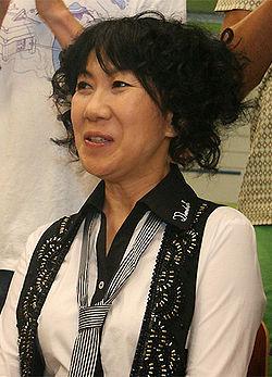Shigeru Muroi - AsianWiki