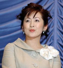 Yuki Saito actress
