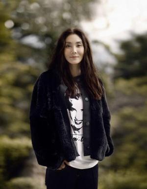 Atsuko Asano - AsianWiki
