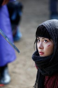 Ha Ji Won Yeni Dizisiyle Ekranlara Geri Dönüyor /// 14 Ekim 2013