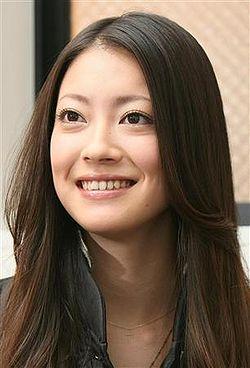 Megumi Seki - AsianWiki