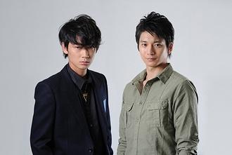 [J-drama] S ~ Saigo no Keikan 330px-S_-_Saigo_no_Keikan-a000